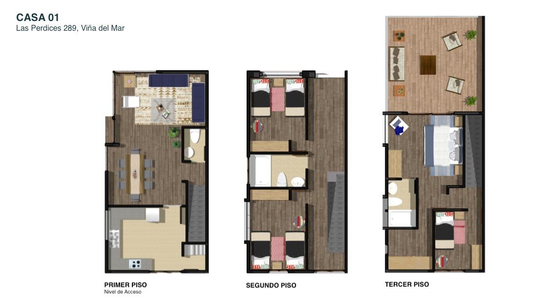 Casa01 | Plano