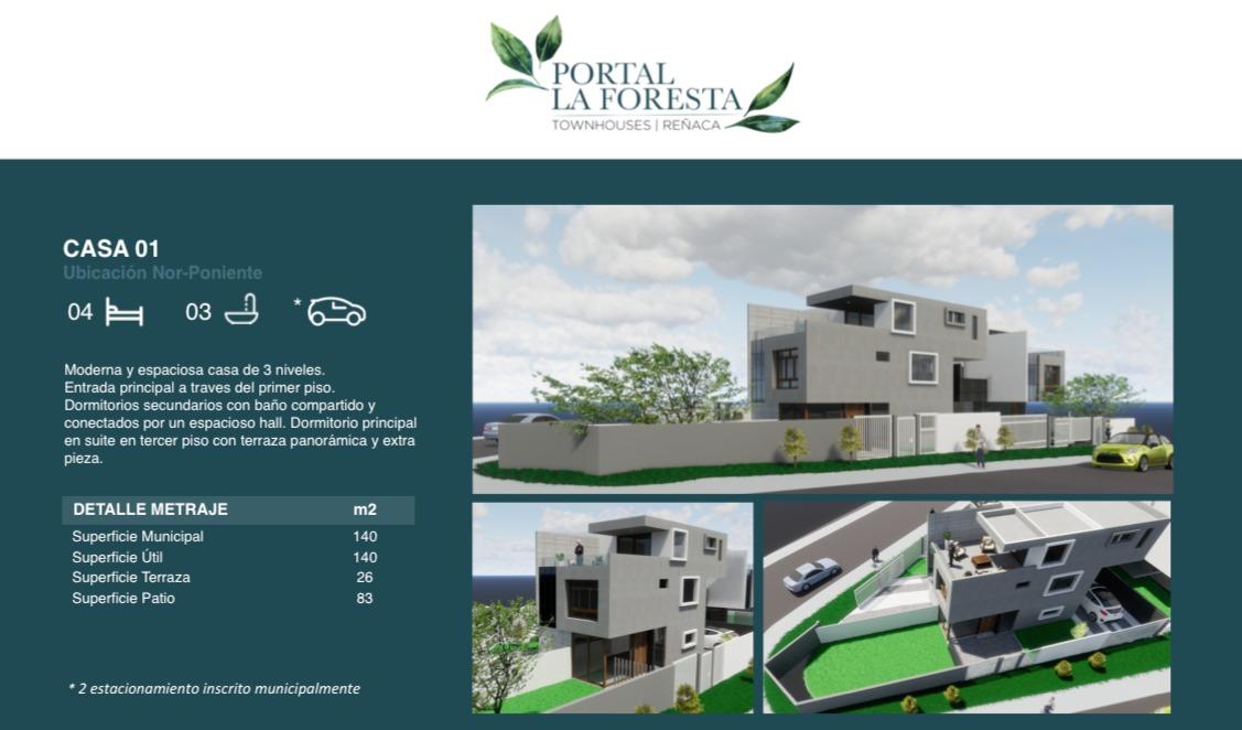 Casa 01 | Detalle