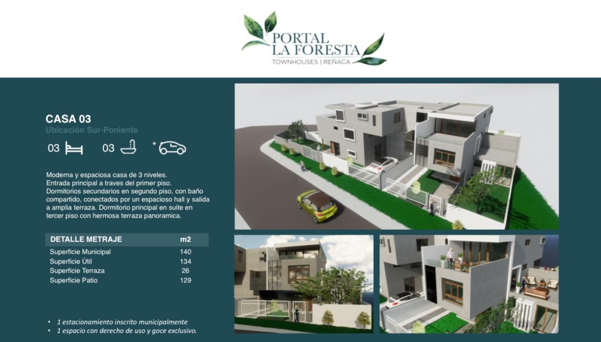 Casa 03 | Detalle