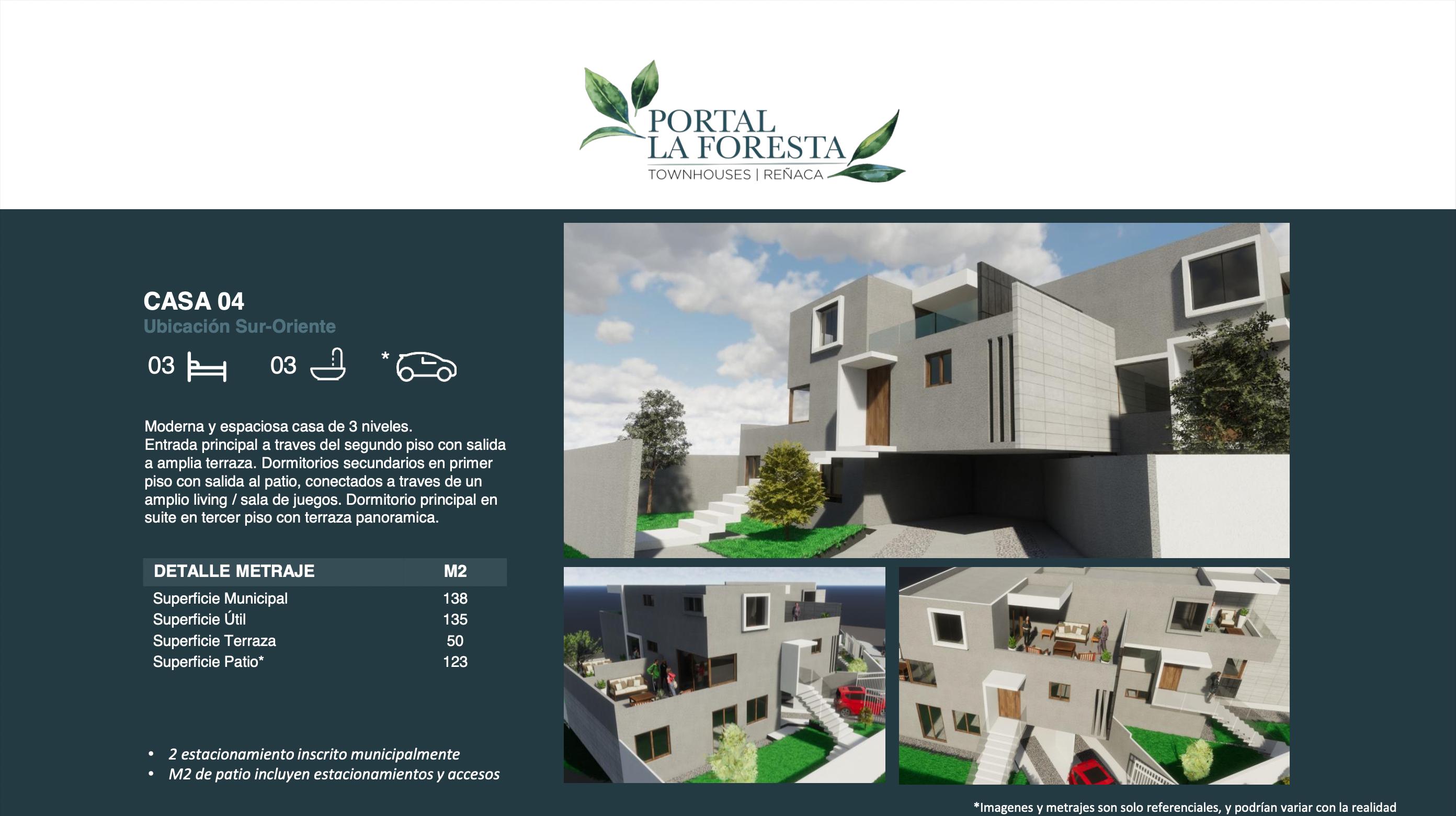 Casa04 | Detalle