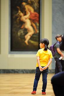 Spectacle musée