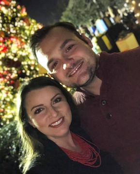 SB Christmas Tree