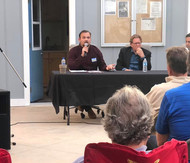 Surfside Colony Debate