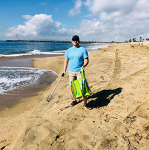 February 2019 Beach Clean-up