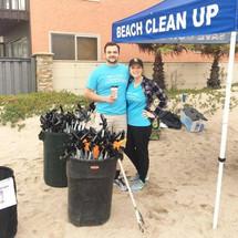 2018 Surfside Beach Clean-up