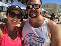 Surfside Beach Volleyball Tournament