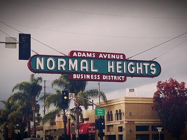 salon in normal heights, salon on adams avenue, hairstylist in san diego, hairstylist in normal heights,