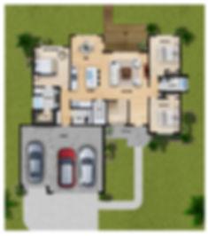 CMC-Stockton-FP Main (Front bedroom Elev