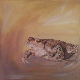 Female Toad