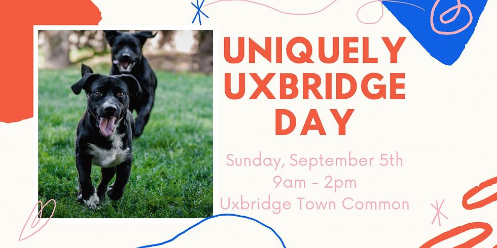 Uniquely Uxbridge Day