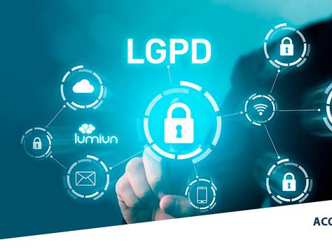 Sompo Seguros lança Cartilha LGPD para auxiliar agentes sobre pontos relevantes da nova legislação