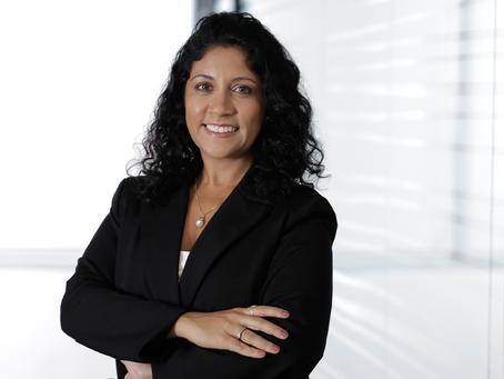 Livia Prata assume diretoria regional RJ/ES da Allianz