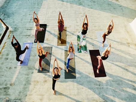 Fit pelo Bem Brasil: MetLife converte atividades físicas de colaboradores em doações