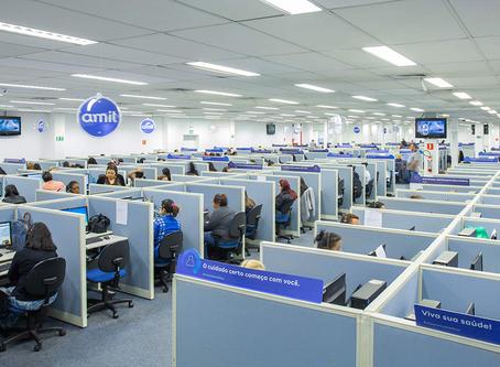 Amil é eleita melhor fornecedora de planos de saúde na 7ª edição do Prêmio CONAREC