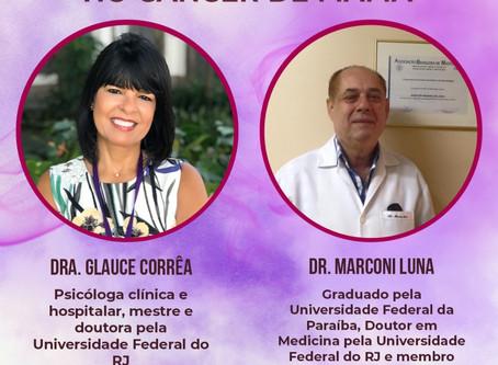 Câncer de mama é tema de palestra do CVG-RJ