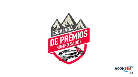 Campanha Escalada de Prêmios da Sompo Saúde pode beneficiar ganhadores com carro 0 KM