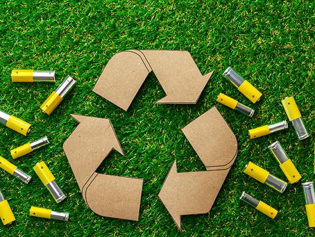 MetLife contribui para economia circular e passa a reciclar lixo eletrônico dos clientes