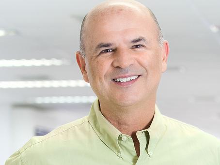 Conselho de Administração do IRB Brasil RE elege novo Diretor Presidente