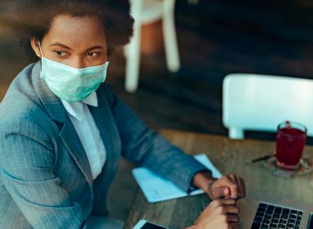 Inclusão e diversidade ativas durante a pandemia