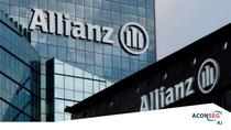 Allianz unifica carteiras após aquisição das operações de Auto e Massificados