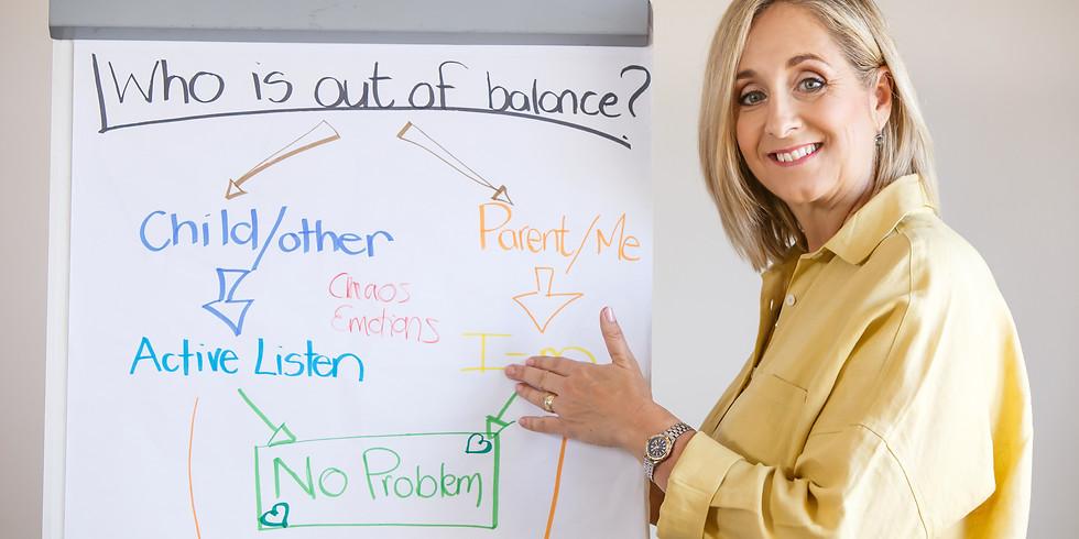 Parent Effectiveness Training January 2020
