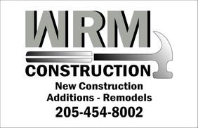 WRM Construction