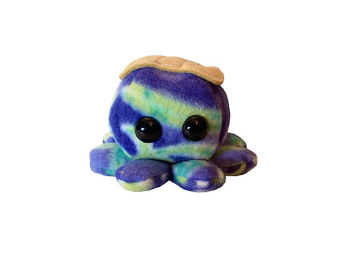 Ouchie the Octopus Heat and Ice Pack