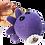 Thumbnail: Octopus Holder Keychain
