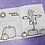 Thumbnail: Halloween Mini Coloring Book