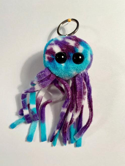Jellyfish Scruchie Combo