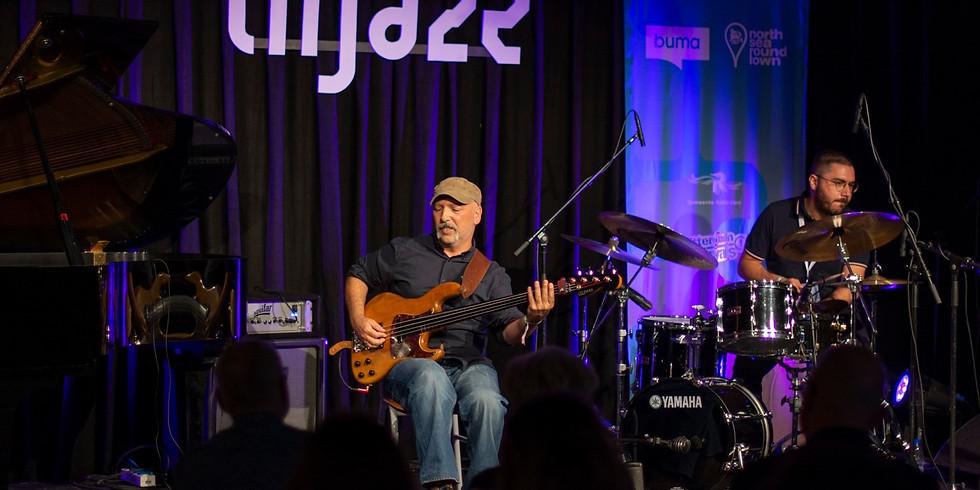 Gabriel Karapatakis Trio