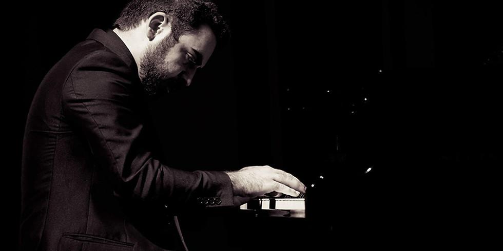 Miaris Jazz Trio