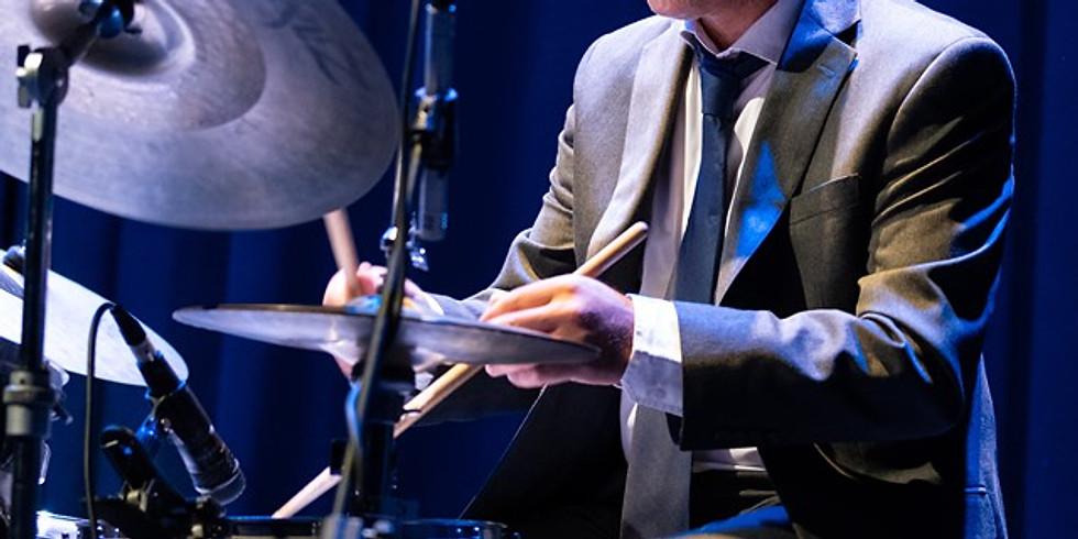 Ioannis Vafeas Quartet