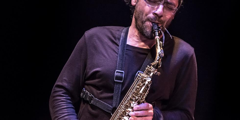 Alkman Saxophone Quartet