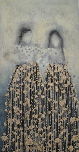 'Gomsü/ Νeighbor' by Elena Daniel