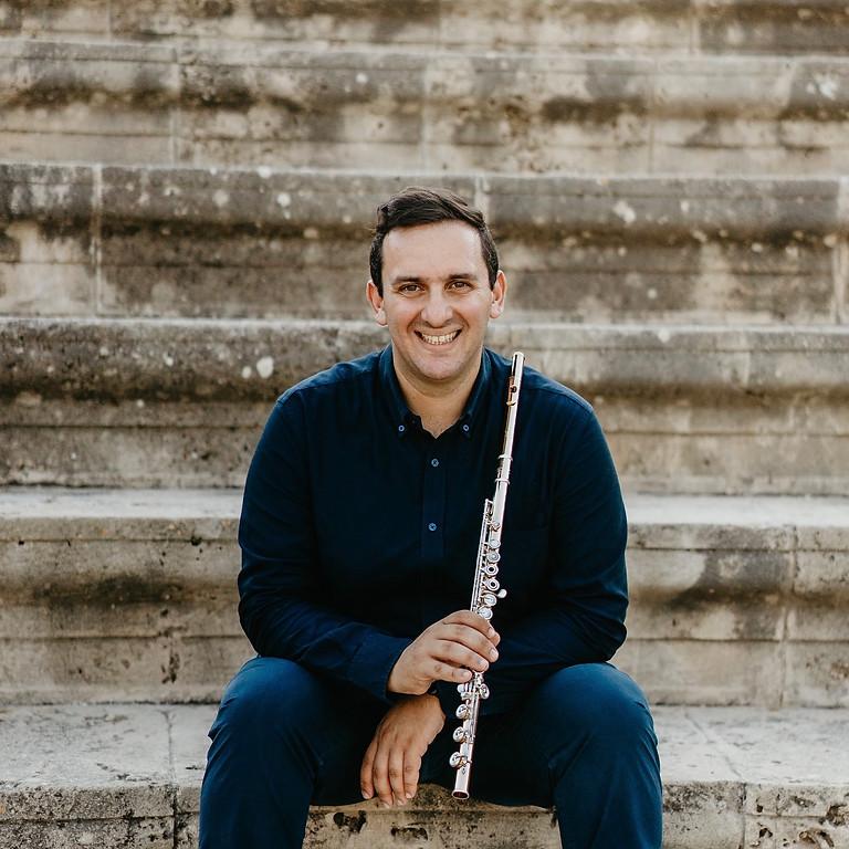 Flute & Piano Concert