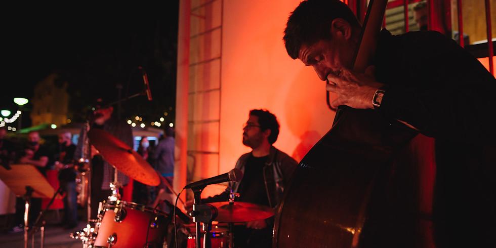 The Jazz Trio