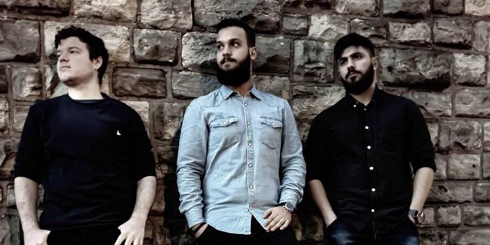 Kyprothen Jazz Trio