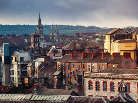 Cork, Irlanti