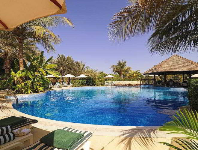 Photo Sheraton Abu Dhabi Hotel & Resort