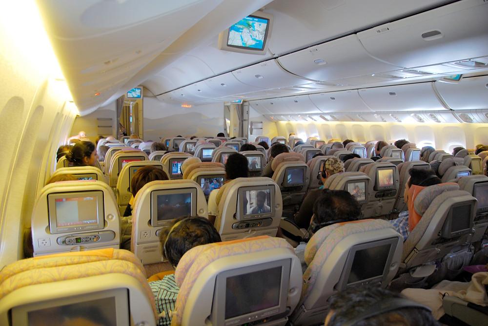 Bildresultat för emirates 777