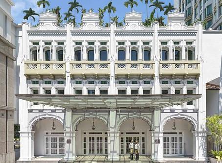 Hotel Intercontinental, Singapore