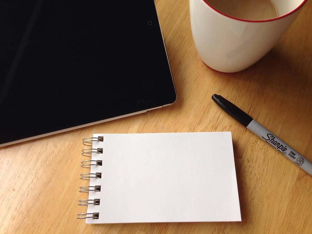 Bildresultat för phone notepad pen