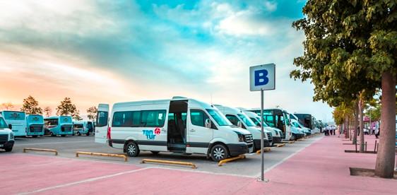 Bildresultat för antalya airport transfer
