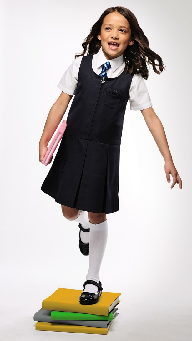 Back to School: Shop school uniforms on a budget