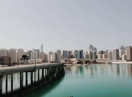 Abu Dhabi Doo!