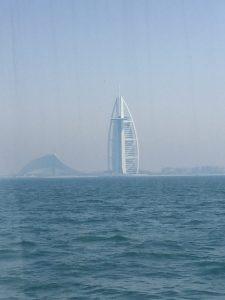 Dubain vanha kaupunki ja vähän muutakin