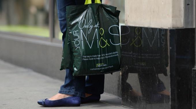"""Bildresultat för shopping bag m&s"""""""