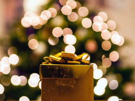 Lahjoita Joulu