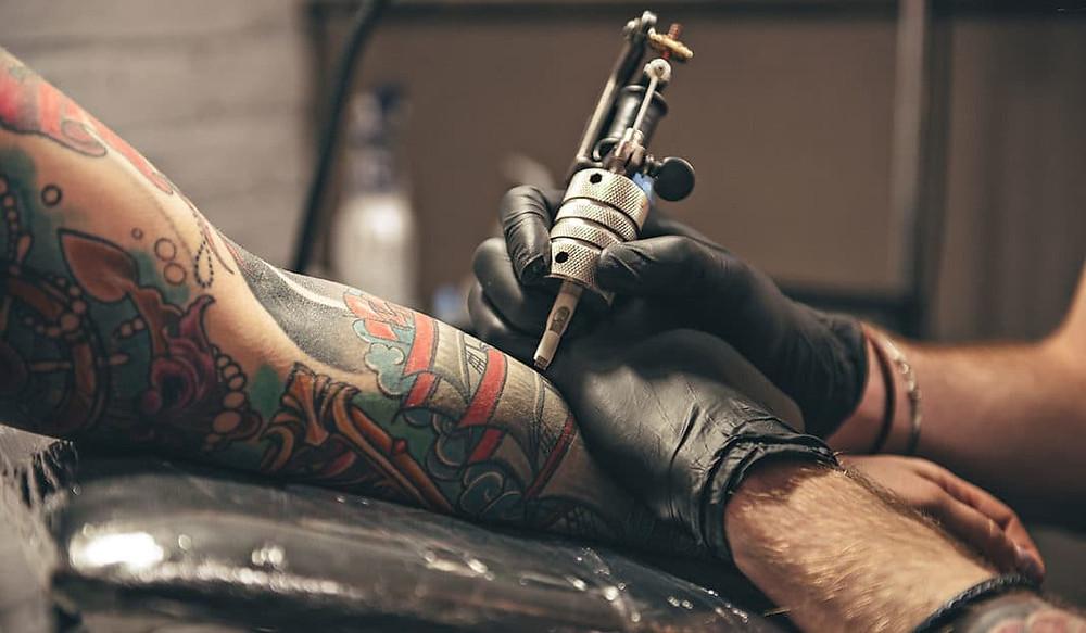 Bildresultat för tralee tattoo